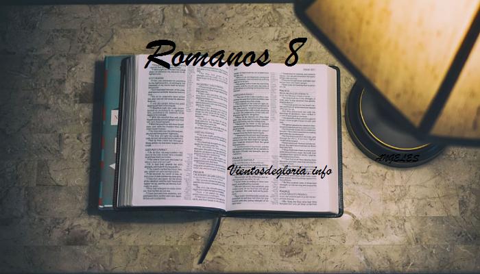 Romanos 8 Qué Significa Características Y Conclusión